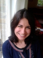 Denitsa Radeva-Petrova, MBACP, MBPsS, PG.Dip., MPH, MSc (hons.)
