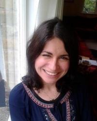 Denitsa Radeva-Petrova, PGDip(Couns.), PGDip(Psychotherapy), MSc Psychology