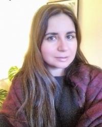 Denitsa Radeva-Petrova, MBACP, MUKCP, MBPsS, MPH, MSc