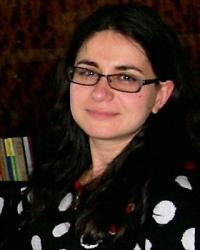 Denitsa Radeva-Petrova, MBACP, MUKCP, MBPsS, MPH, MSc (hons.)