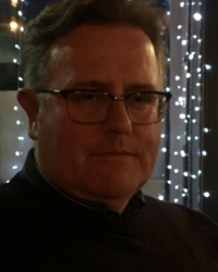 Stuart Hutton-Brown. BSc (Hons) Counselling and Psychotherapy