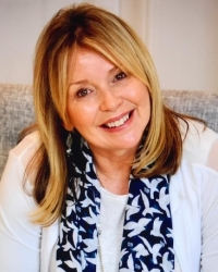 Gail Eglin Couple & Family Therapist & Supervisor at www.wedocounselling.co.uk