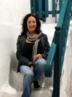 Julie Wratten  MA (Dist)  BSc (Hons)  PGDipPST  RGN