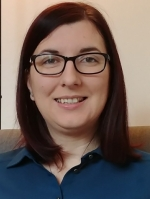 Jo Allen BSc MBACP (Accred) Integrative Counsellor & Psychotherapist
