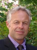 Paul Wheeler - registered MBACP