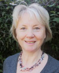 Paula Wright