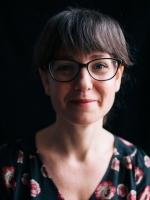 Suzie Edgeley Humanistic Psychotherapist, UKCP reg, MBACP, MSc, PGDip, BA Hons