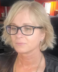 Ruth Hill - MNCS Accredited, MBACP Registered Counsellor, CBT