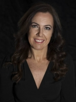 Adriana Gordon - London Private Counselling (PGDip, Reg MBACP)