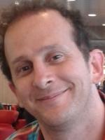 Nicholas Sarantakis