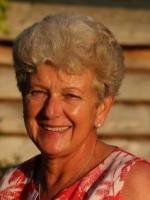 Margy Wakefield