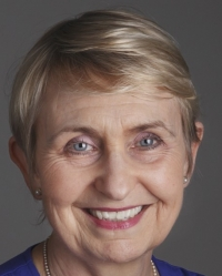 Penny Bloss (MBACP)
