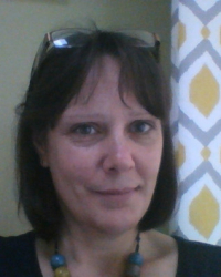 Rebecca Jesty (MA Counselling, MBACP Reg. and accredited)