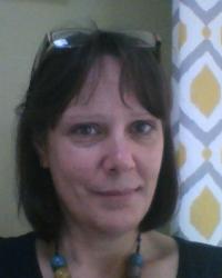 Rebecca Jesty