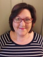 Kate Shanahan MBACP, Adv. Dip. Psychotherapeutic Counselling