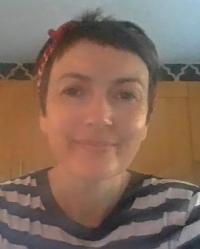 Loraine Fraser BABCP