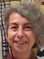 Anne Giannotti (MA Art Psychotherapy) HCPC and BAAT Registered