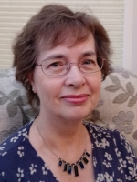 Susan Finnie - Dip Counselling; CMCOSCA