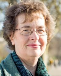 Susan Finnie
