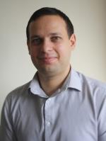 Richard Demwell. M.Sc, Reg. MBACP (Accredited)