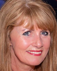 Linda Dorrington MBACP; Msc Coaching;PGDip Counselling/Coaching;