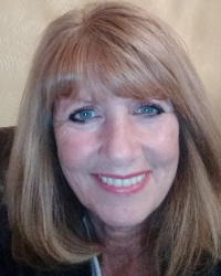 Linda Dorrington MBACP; Msc Coaching/Counselling/Hypnotherapy