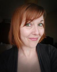 Laura Turley - MBACP Reg. Integrative Therapist
