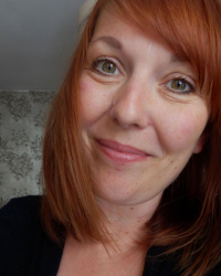 Laura Turley - MBACP Integrative Therapist & Counsellor