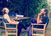 Radical Honesty Workshop, Greece 2016