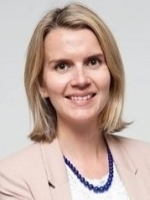 Dr Sarah Lawson. Clinical & Coaching Psychologist