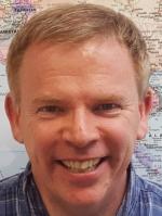 Stuart Oliphant BA (Hons), Reg. ACC
