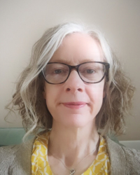 Caroline O'Keeffe (Dip, Registered MBACP)
