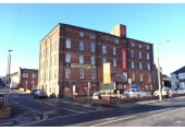 Mclintocks Building, Summer Lane, Barnsley
