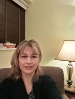 M. Antonieta Olguin Cigarroa, UKCP Accred Psychotherapist