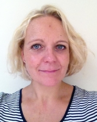 Charlotte Poole Reg.MBACP Dip Counselling