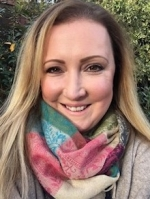 Claire Broomes BA (Hons), DipHE, BACP Registered Counsellor