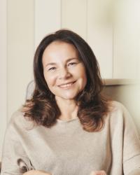 Sara Vanderpuye