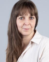 Dr Wendy Clochet