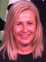 Paula Cullen BA(hons), DipHE, MBCAP