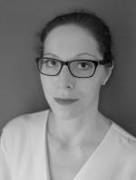 Dr Alexandra Richards DClinPsy BSc(Hons)