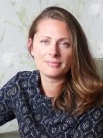 Georgina Ford MEd, Dip.Couns (MBACP, BPC)