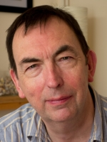 Alan Tidmarsh PhD Counsellor & Supervisor