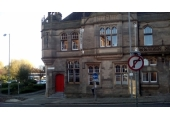 The Hub, Vicar Street, Falkirk