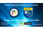 Central Scotland Youth Football teams
