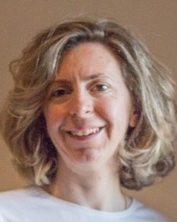 Anne-Laure Vieille Psychotherapist