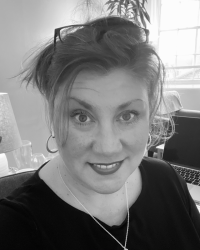 Sinead Tingley PGDip MBACP Serendipity Counselling, Director & Lead Counsellor