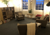 Counselling Rooms - Modern Surroundings