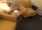 Counselling Rooms - Comfortable and Calming