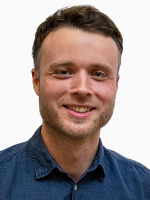 Joe Badham (MBACP Accred)
