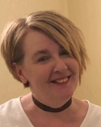 Amanda Wyatt  Reg MBACP, Bsc (Hons) Counselling for adults and young people 16+
